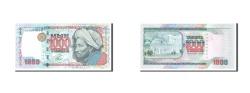 World Coins - Kazakhstan, 1000 Tenge, 2000, Undated, KM:22, UNC(65-70)