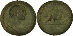 Ancient Coins - Coin, Trajan, Sestertius, 103-111, Rome, , Bronze, RIC:534