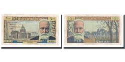 World Coins - France, 5 Nouveaux Francs, 1963, 1963-05-02, EF(40-45), Fayette:56.14, KM:141a