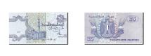 World Coins - Egypt, 25 Piastres, 1988, KM:57a, 1988-01-12, UNC(65-70)