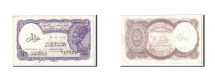 Egypt, 5 Piastres, 1940, KM:182g, AU(50-53)