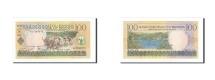 World Coins - Rwanda, 100 Francs, 2003-09-01, KM:29b, UNC(65-70)