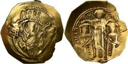Coin, Andronicus II Palaeologus, Hyperpyron, Constantinople, , Gold