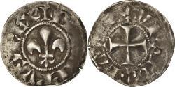World Coins - Coin, France, Philippe IV le Bel, Toulousain, 1308, Toulouse, , Billon