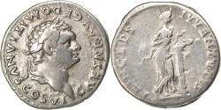 Ancient Coins - Domitian, Denarius, , Silver, Cohen #382, 3.10