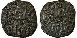 Ancient Coins - Coin, Great Britain, Anglo-Saxon, Wigmund, Styca, 837-849/50, Pedigree
