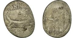 Ancient Coins - Coin, Marcus Antonius, Denarius, Traveling Mint, , Silver
