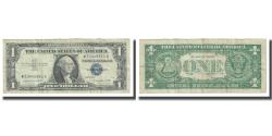 Us Coins - Banknote, United States, One Dollar, 1957, VF(20-25)