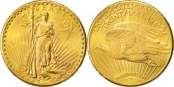 Us Coins - Coin, United States, Saint-Gaudens, $20, Double Eagle, 1927, U.S. Mint