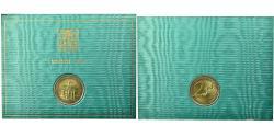 World Coins - Vatican, 2 Euro, 2013, 28ème journée mondiale de la Jeunesse,
