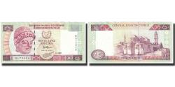 World Coins - Banknote, Cyprus, 5 Pounds, 1997, 1997-02-01, KM:58, UNC(65-70)