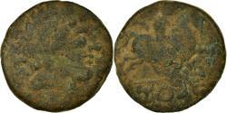 Ancient Coins - Coin, Tole, Bronze Unit, 50-20 BC, Toledo, , Bronze
