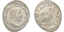 Ancient Coins - Coin, Philip I, Antoninianus, 245, Roma, , Billon, RIC:2b