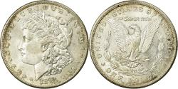Us Coins - Coin, United States, Morgan Dollar, Dollar, 1881, U.S. Mint, San Francisco
