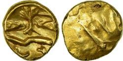 Ancient Coins - Coin, Morini, 1/4 Stater, , Gold, Delestrée:249