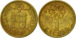 World Coins - Coin, Portugal, Escudo, 1997, , Nickel-brass, KM:631