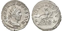 Ancient Coins - Coin, Philip I, Antoninianus, 249, Roma, , Billon, RIC:63b