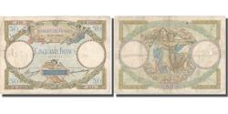 World Coins - France, 50 Francs, Luc Olivier Merson, 1933, 1933-01-26, VF(20-25)