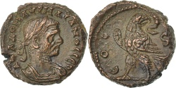 Ancient Coins - Aurelian, Tetradrachm, Alexandria, , Bronze, 7.40
