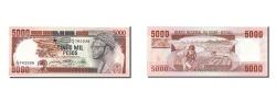 World Coins - Guinea-Bissau, 5000 Pesos, 1984, KM #9, 1984-09-12, UNC(65-70), A12762938