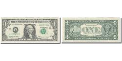 Us Coins - Banknote, United States, One Dollar, 1999, KM:4508, EF(40-45)
