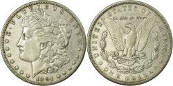 Us Coins - Coin, United States, Morgan Dollar, Dollar, 1891, U.S. Mint, San Francisco