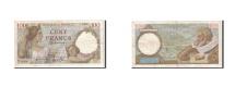 France, 100 Francs, 1941, KM:94, 1941-01-30, VF(20-25), Fayette:26.45