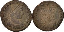 Ancient Coins - Constantine II, Nummus, Heraclea, EF(40-45), Copper, RIC:96