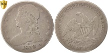 Us Coins - United States, Bust Half Dollar, 1839-O, New Orleans, PCGS VG Details, KM:65