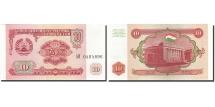 Tajikistan, 10 Rubles, 1994, 1994, KM:3a, UNC(65-70)