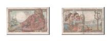 France, 20 Francs, 1947, KM:100b, 1947-01-09, EF(40-45), Fayette:13.11