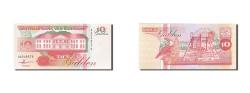 World Coins - Suriname, 10 Gulden, 1991-1997, 1991-07-09, KM:137a, UNC(65-70)