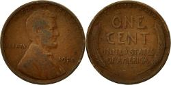 Us Coins - Coin, United States, Lincoln Cent, Cent, 1920, U.S. Mint, Philadelphia