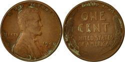 Us Coins - Coin, United States, Lincoln Cent, Cent, 1940, U.S. Mint, San Francisco