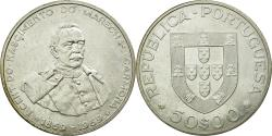 World Coins - Coin, Portugal, 50 Escudos, 1969, , Silver, KM:599