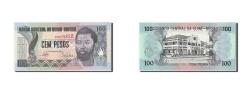 World Coins - Guinea-Bissau, 100 Pesos, 1990, 1990-03-01, KM:11, UNC(65-70)