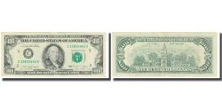 Us Coins - Banknote, United States, One Hundred Dollars, 1990, EF(40-45)