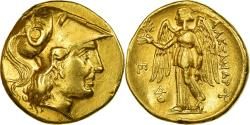 Coin, Kingdom of Macedonia, Alexander III, Stater, 336-323 BC, , Gold