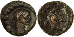 Ancient Coins - Coin, Maximianus, Tetradrachm, 288-289, Alexandria, , Billon
