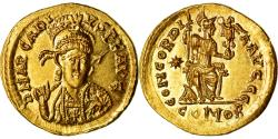 Ancient Coins - Coin, Arcadius, Solidus, Thessalonica, , Gold, RIC:42