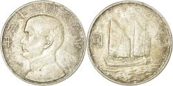 World Coins - Coin, CHINA, REPUBLIC OF, Dollar, Yuan, 1934, , Silver, KM:345