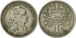 World Coins - Portugal, Escudo, 1951, , Copper-nickel, KM:578