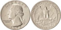 Us Coins - United States, Washington Quarter, Quarter, 1972, U.S. Mint, Philadelphia