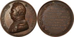 World Coins - France, Medal, Charles Ferdinand Duc de Berry, 1820, Gayrard, , Copper