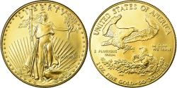 Us Coins - Coin, United States, $50, 1991, U.S. Mint, Philadelphia, , Gold, KM:219