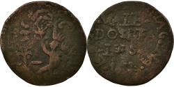 World Coins - Coin, Colombia, 2 Reales, 1814, Cartagena, , Copper, KM:D1