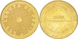 World Coins - Other Coins, Token, 2009, , Cupro-nickel Aluminium, 15.00