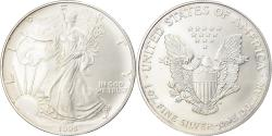 Us Coins - Coin, United States, Dollar, 1995, U.S. Mint, Philadelphia, , Silver