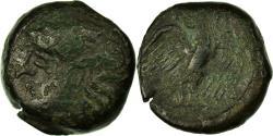 Ancient Coins - Coin, Carnutes, Bronze Æ, , Bronze, Delestrée:2574