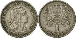 World Coins - Portugal, Escudo, 1964, , Copper-nickel, KM:578